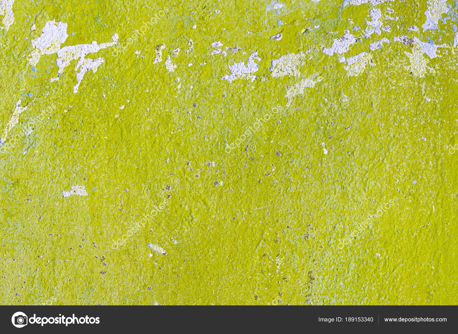 green wall before repair — Stock Photo © romvo79 #189153340