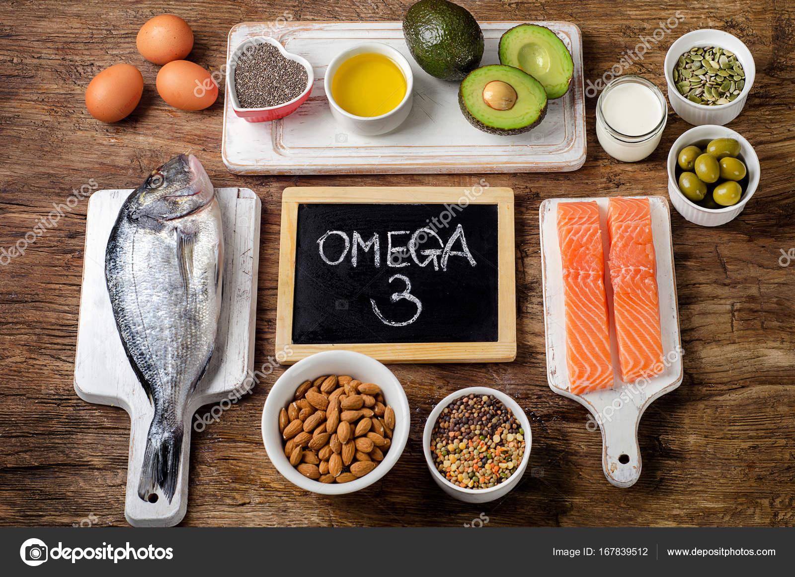 omega 3 mat
