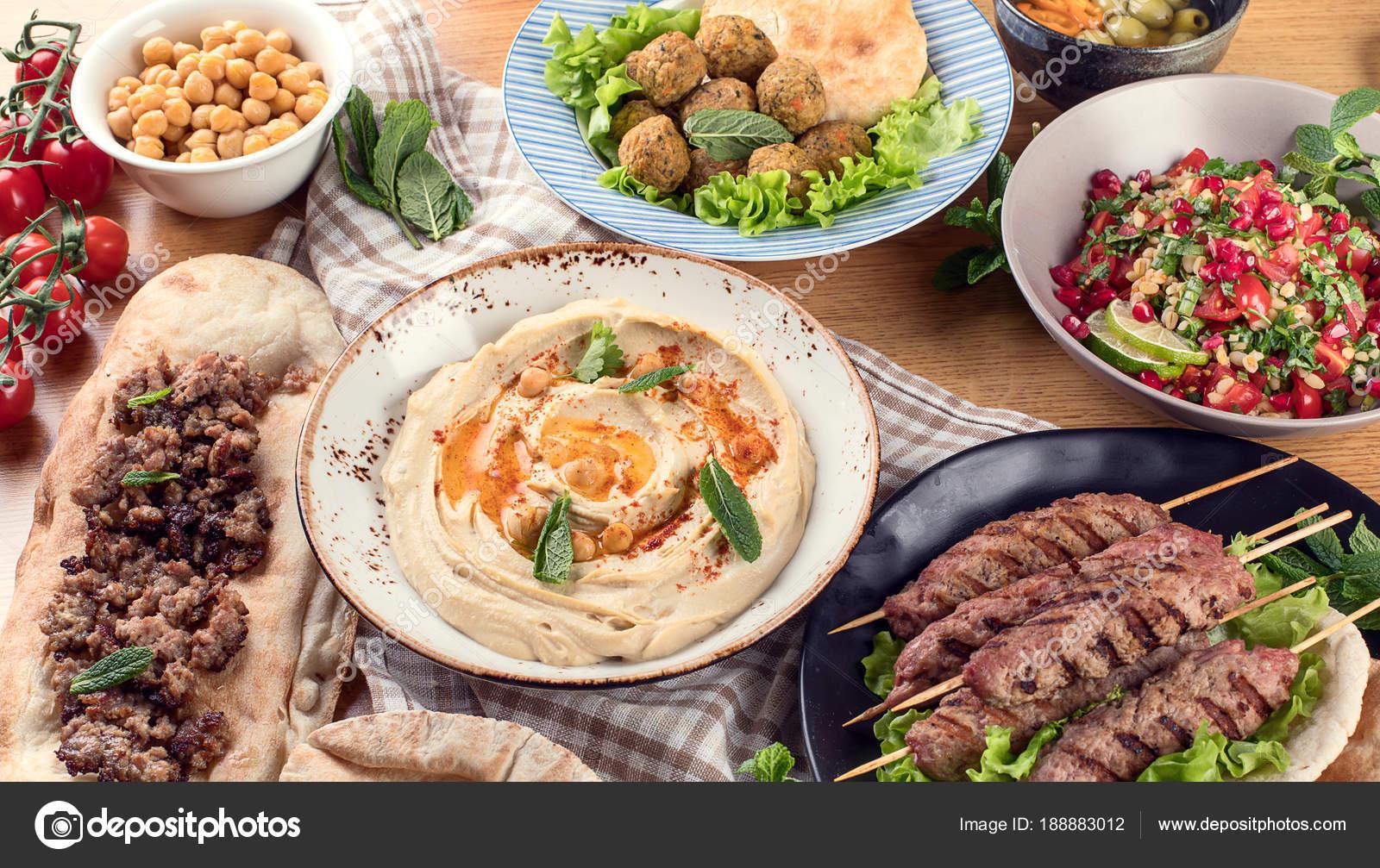 Libanesische kuche - Einzimmer kuche bar nurnberg ...