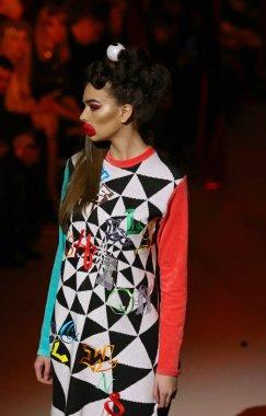 Ukrainian Fashion Week: collection by Oleksiy ZALEVSKIY