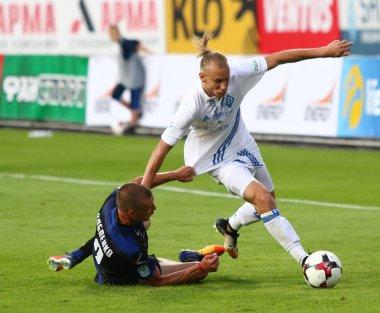 Ukrainian Premier League: Dynamo Kyiv vs Chornomorets