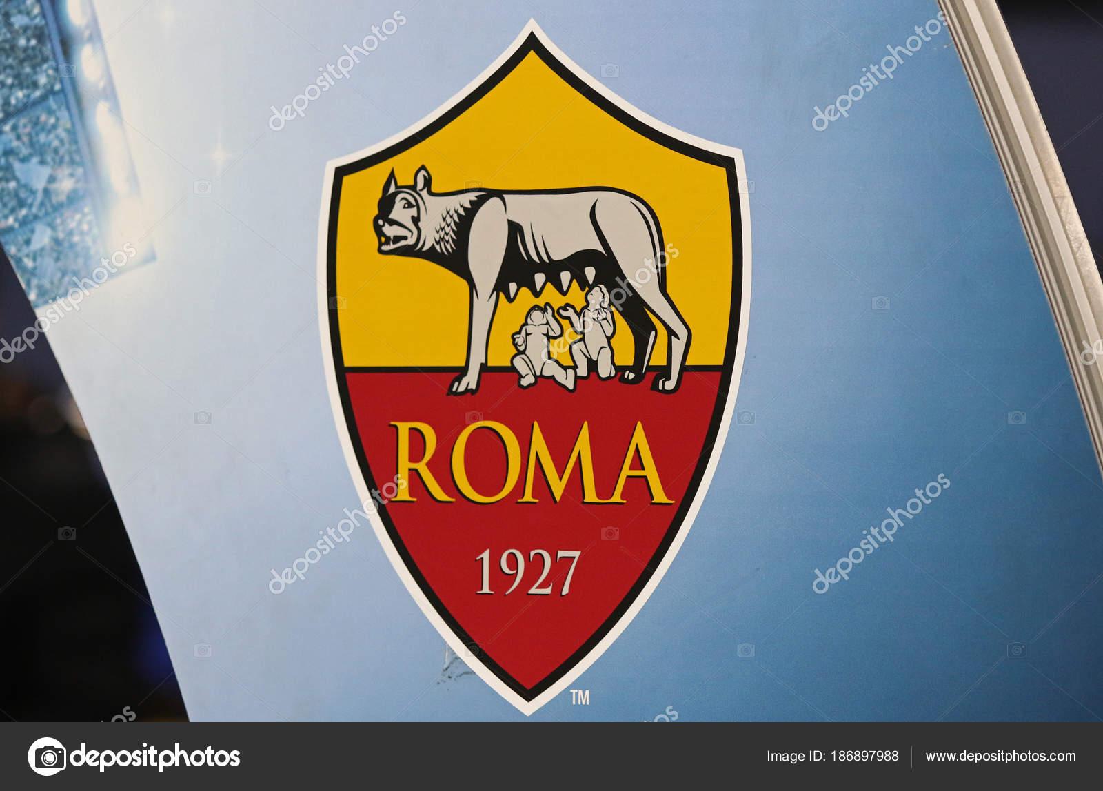 ᐈ A S Roma Logo Stock Pictures Royalty Free Logo As Roma Photos Download On Depositphotos