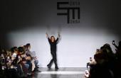 Ukrainische Modewoche fw20-21: Kollektion von sonyamonina