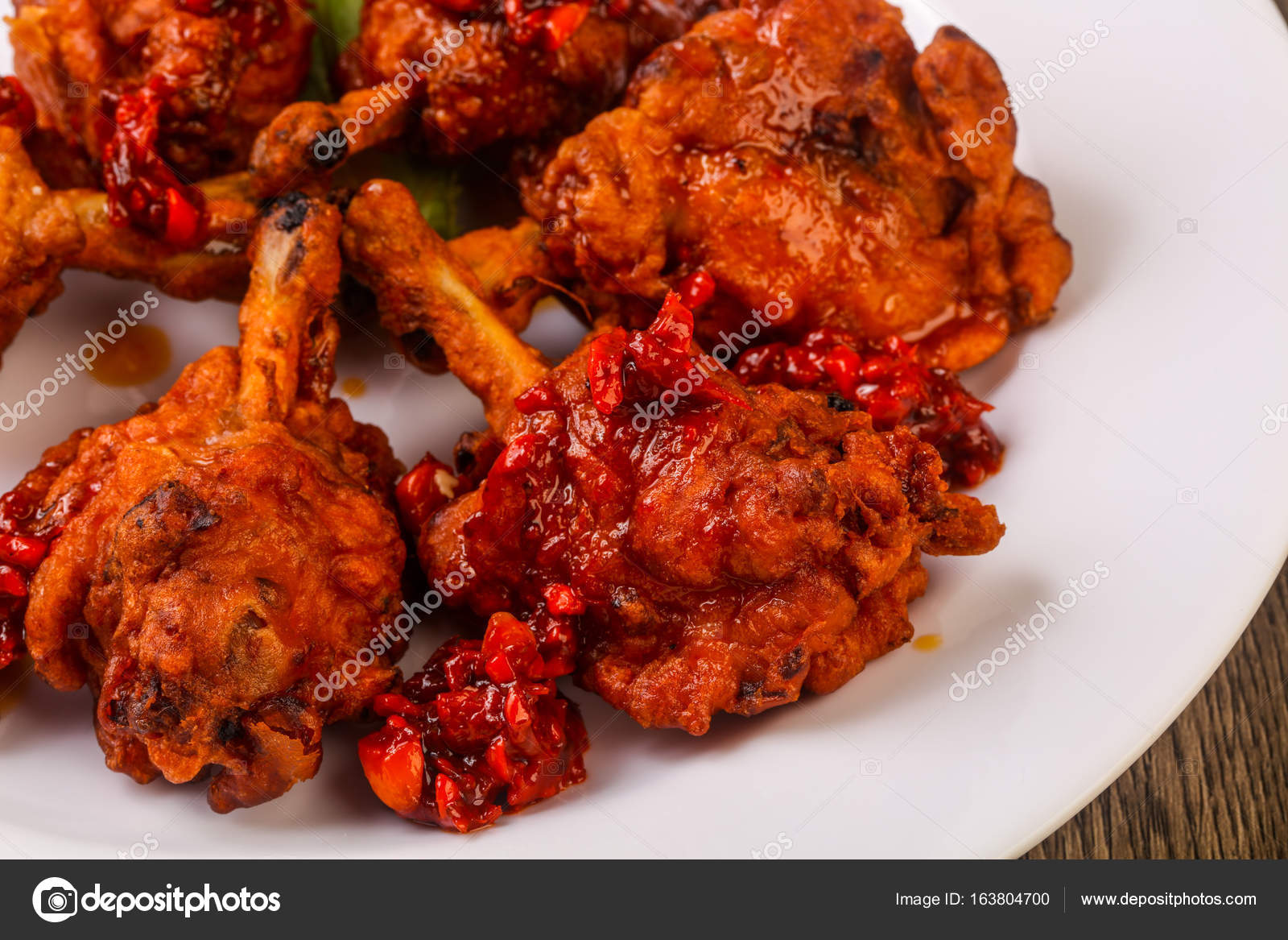 Traditionelle indische Küche — Stockfoto © AndreySt #163804700