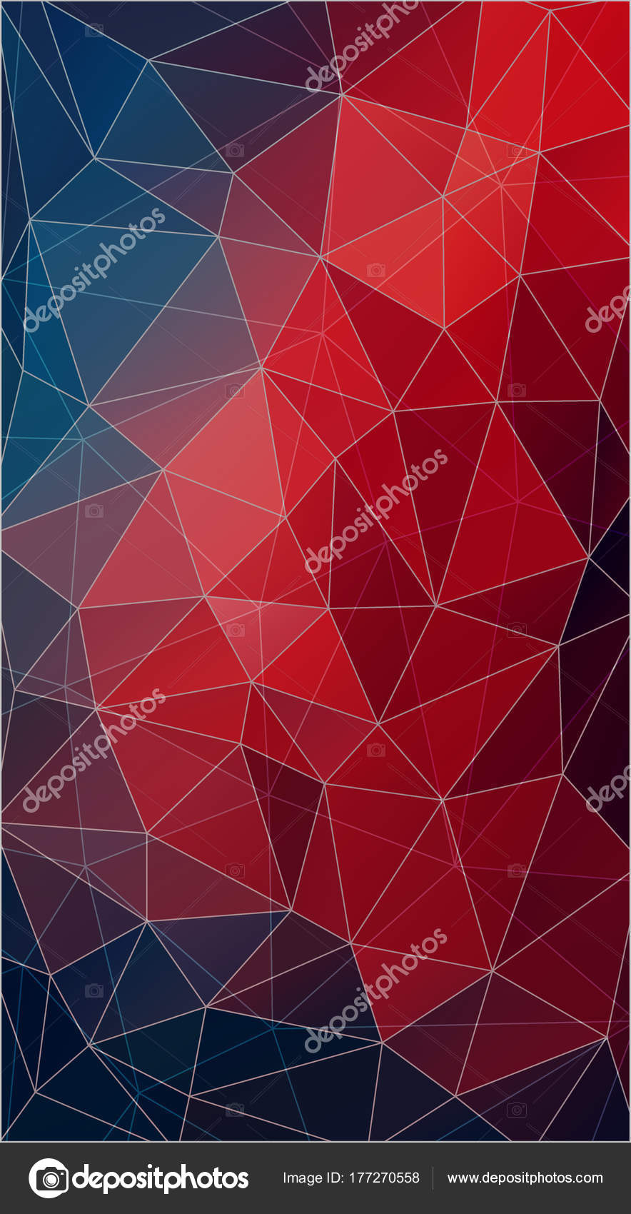 Vertical abstract vector triangle wallpaper stock vector ishmel vertical abstract vector triangle wallpaper stock vector voltagebd Choice Image