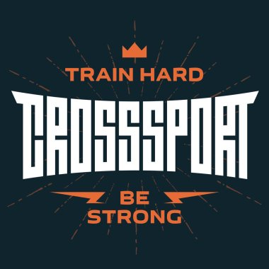 Cross Sport emblem