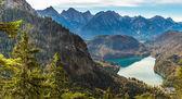 Fotografie Alpen und Seen in Deutschland