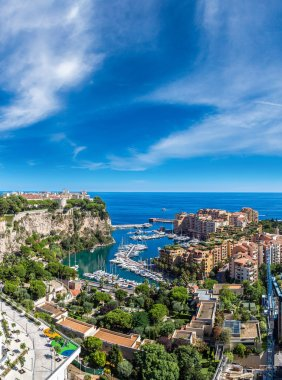 Monte Carlo in a summer day