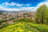 Fényképek Panoráma, Szarajevó