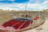 Römisches Amphitheater in Verona