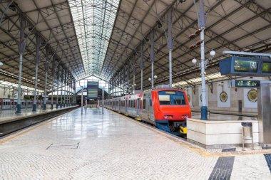 Rossio Railway Station