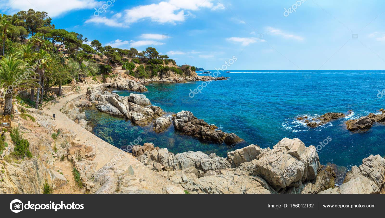 playa brava espana