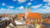 Domfrauenkirche in München