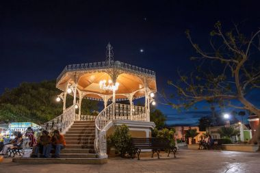 Plaza Antonio Mijares in  San Jose del Cabo