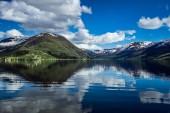 Fotografie Krásná příroda Norsko