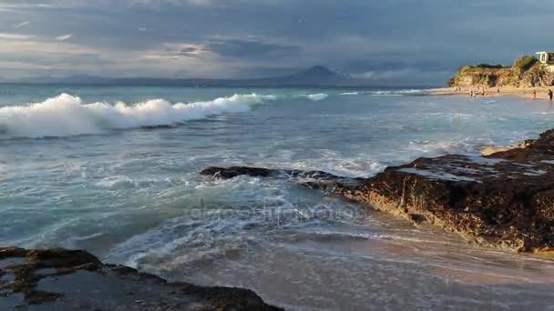 Večerní pohled Beach Dreamland