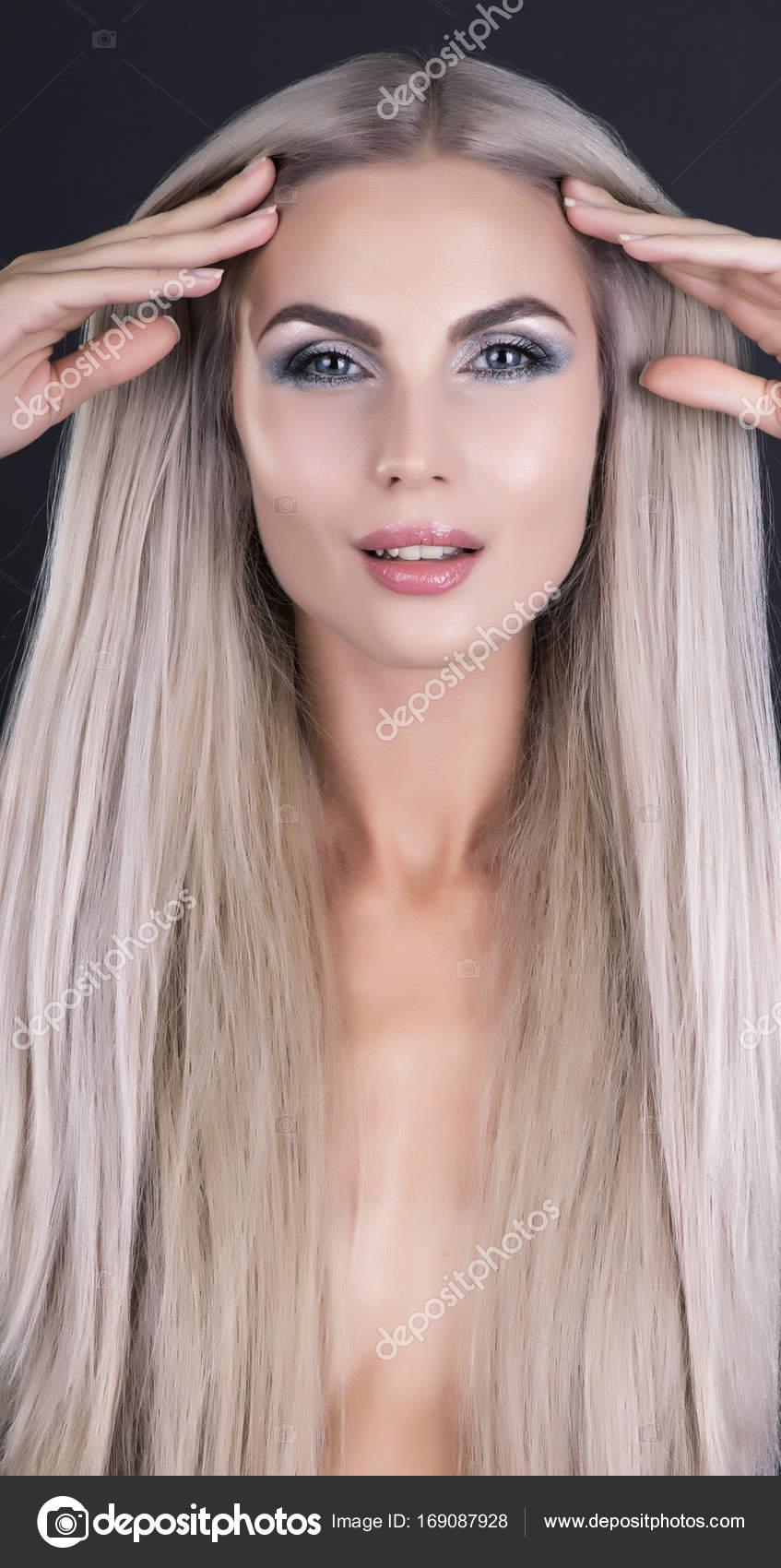 Советы врачей от седых волос