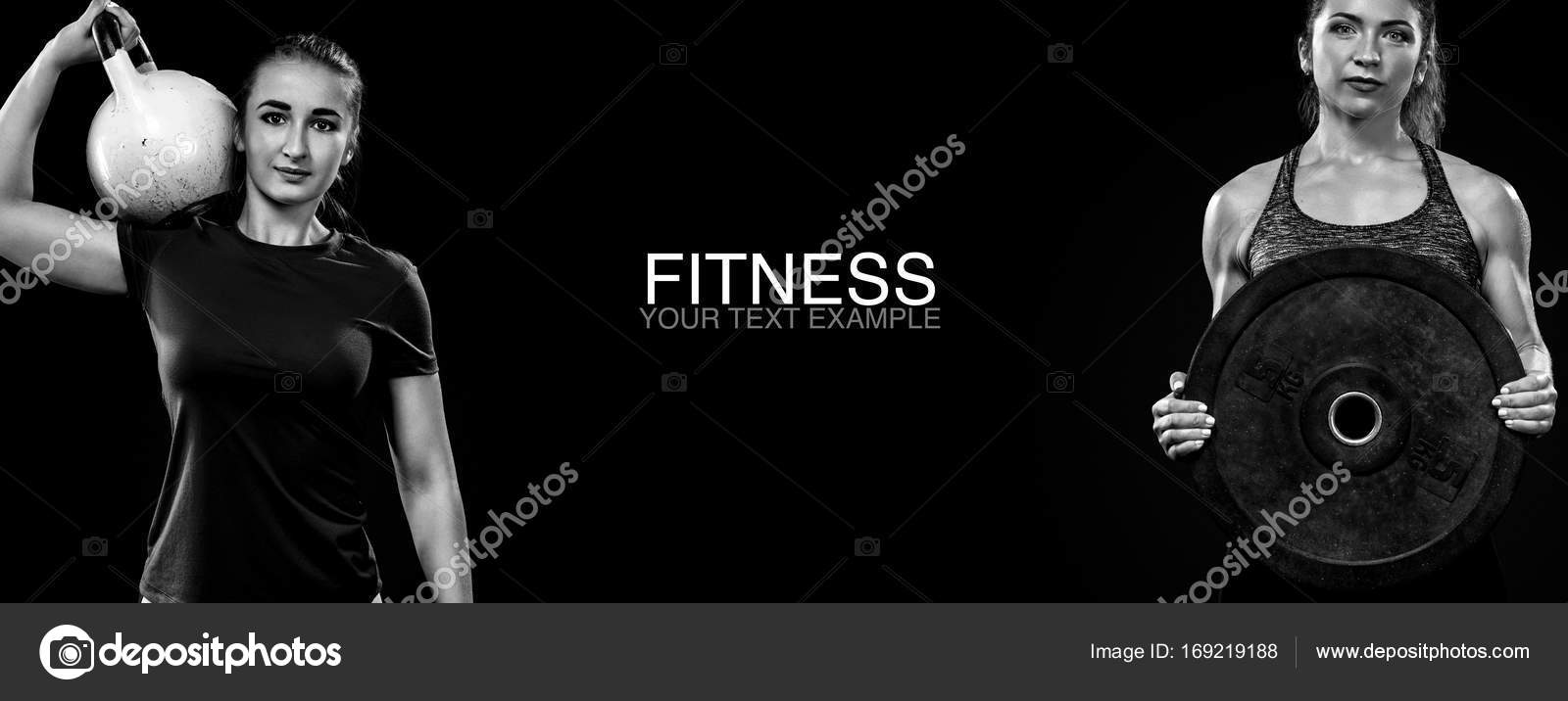 Female Fitness Motivation Wallpaper Sporty And Fit Women