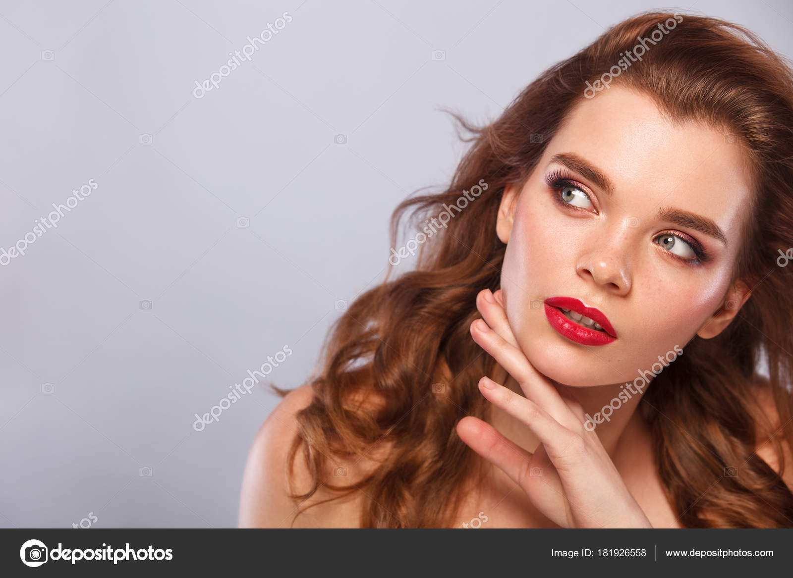 Model model nahé