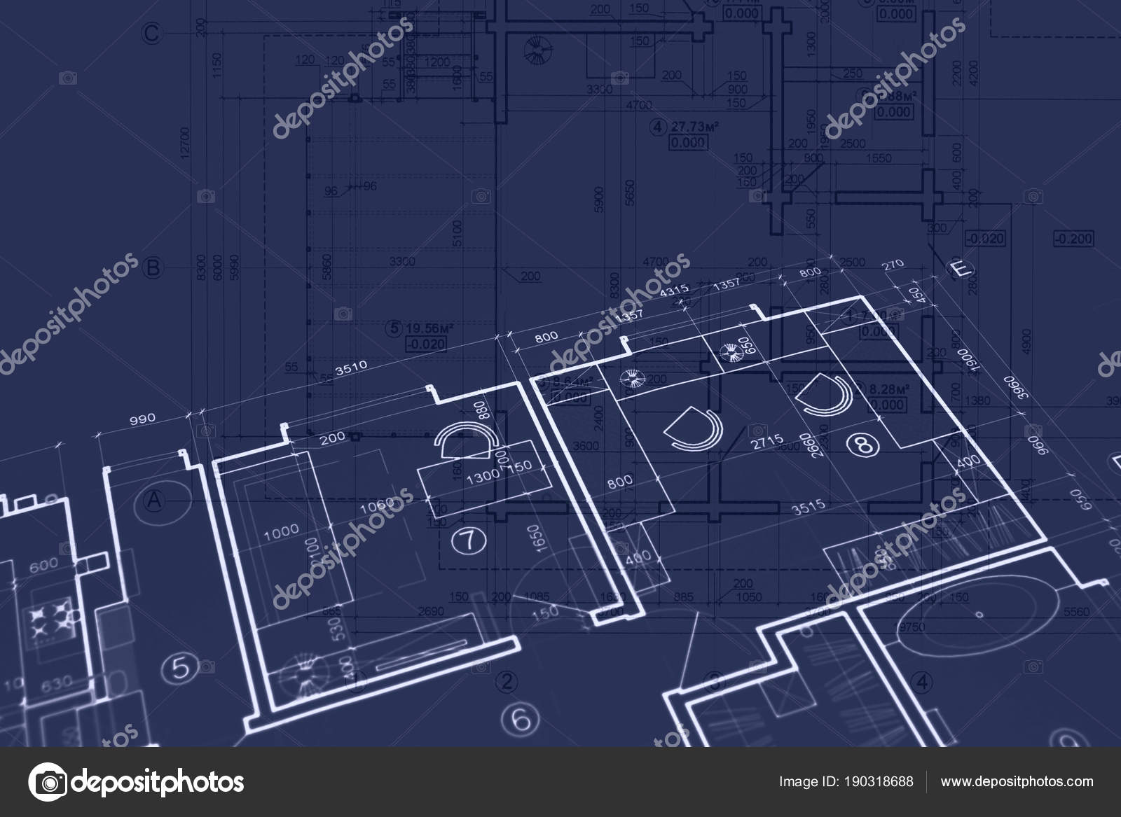 Architects workplace background blueprints civil building architects workplace background blueprints civil building engineering plan closeup stock photo malvernweather Image collections