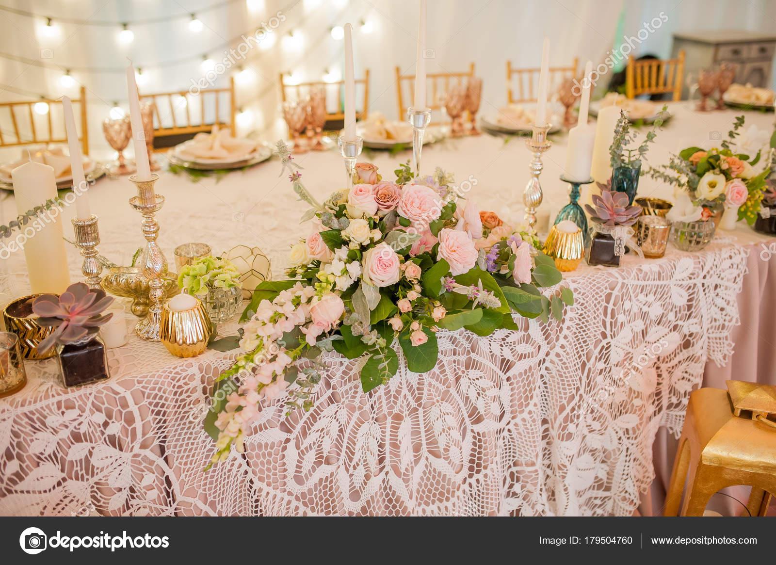Flores de decorao de casamento stock photo kiriak09 179504760 flores de decorao de casamento fotografia de stock junglespirit Gallery
