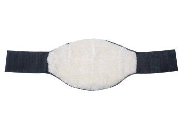 natural warm waist belt