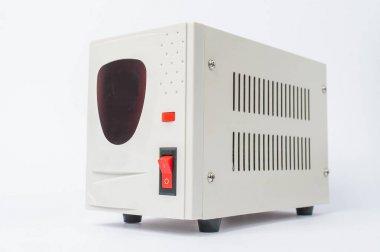 Voltage rectifier
