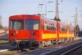 Fényképek Vonat Magyarországon