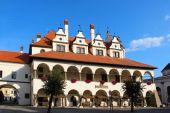 Fotografie Radnice, Levoča, Slovensko
