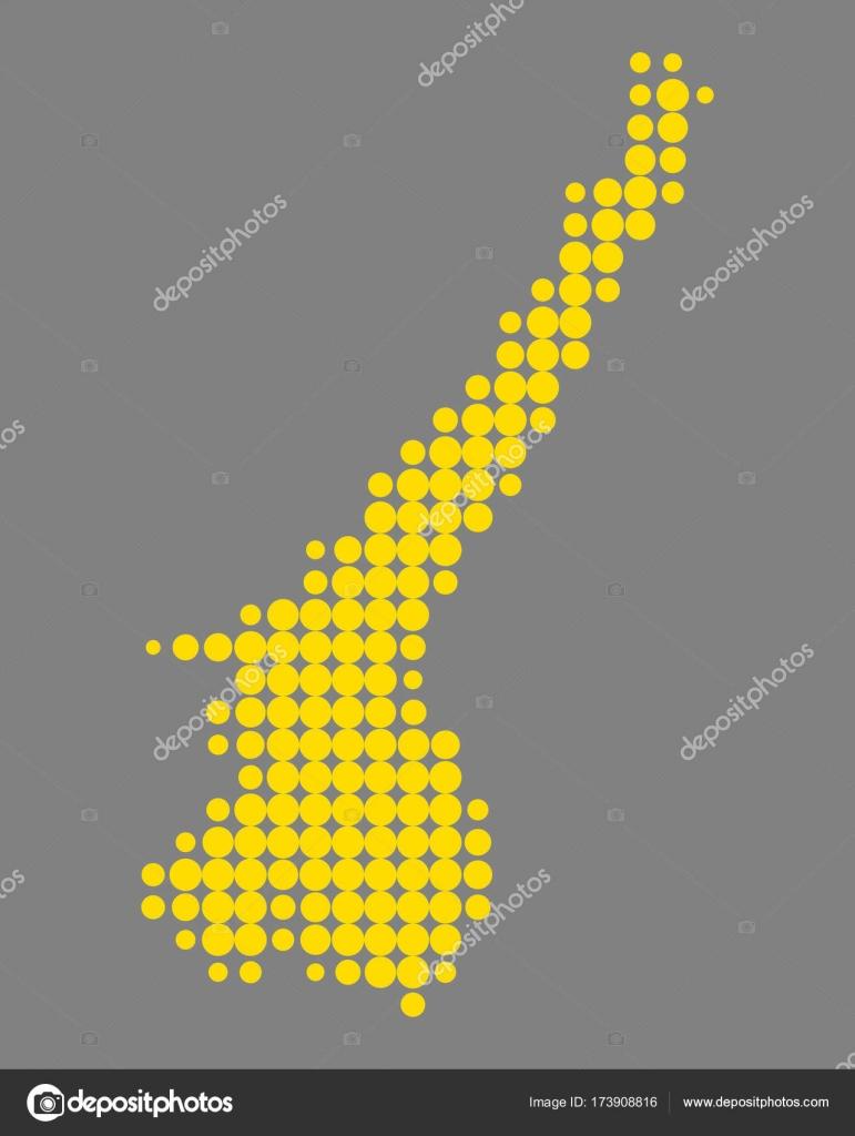 gardasjön karta karta över Gardasjön — Stock Vektor © rbiedermann #173908816 gardasjön karta