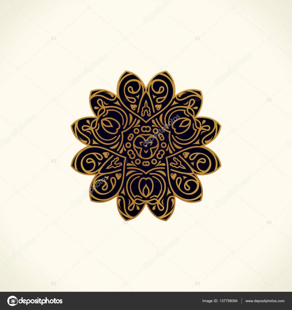 creation logo oriental