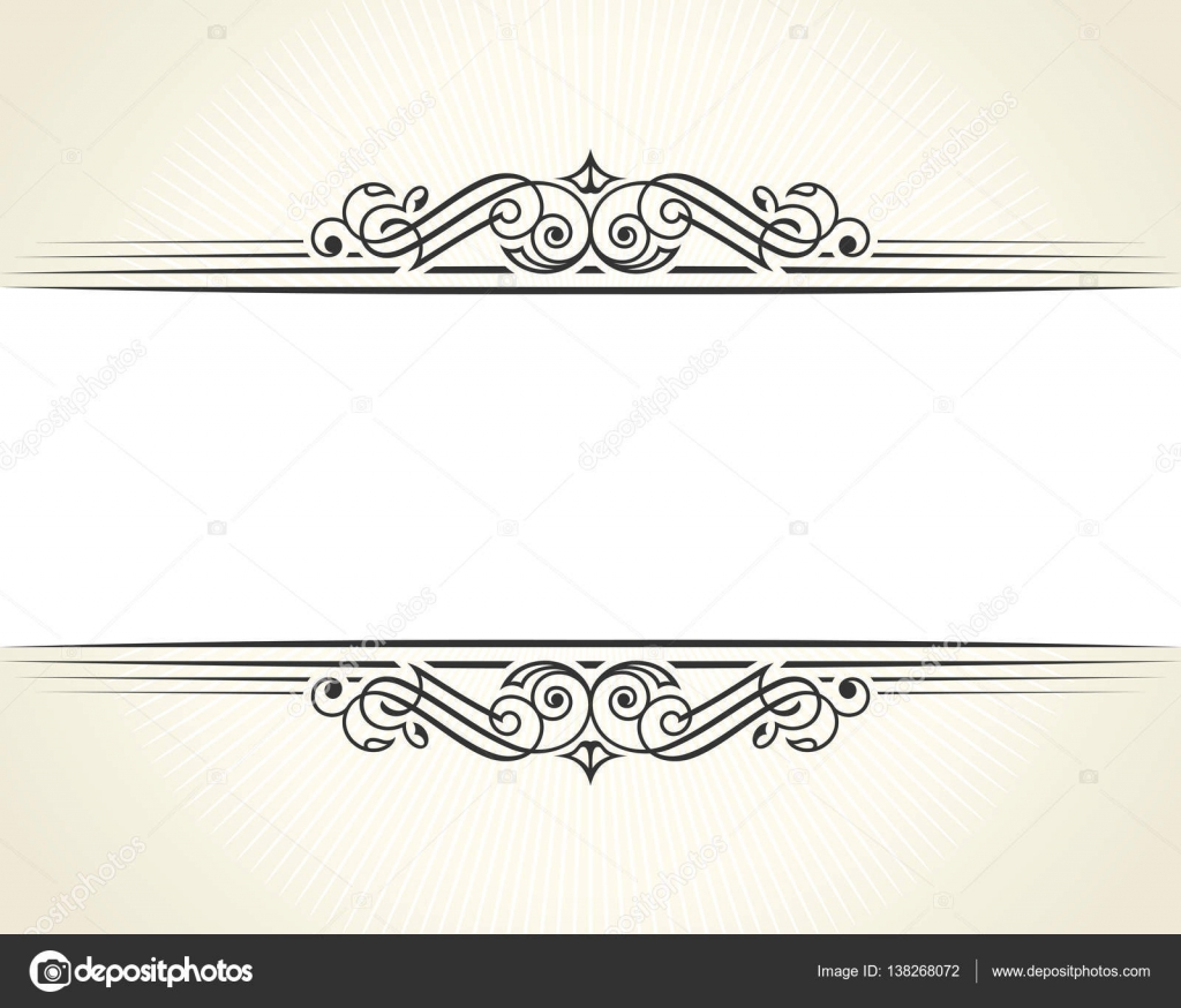 islam ethnischen design. weißen einladung vintage label rahmen, Einladung