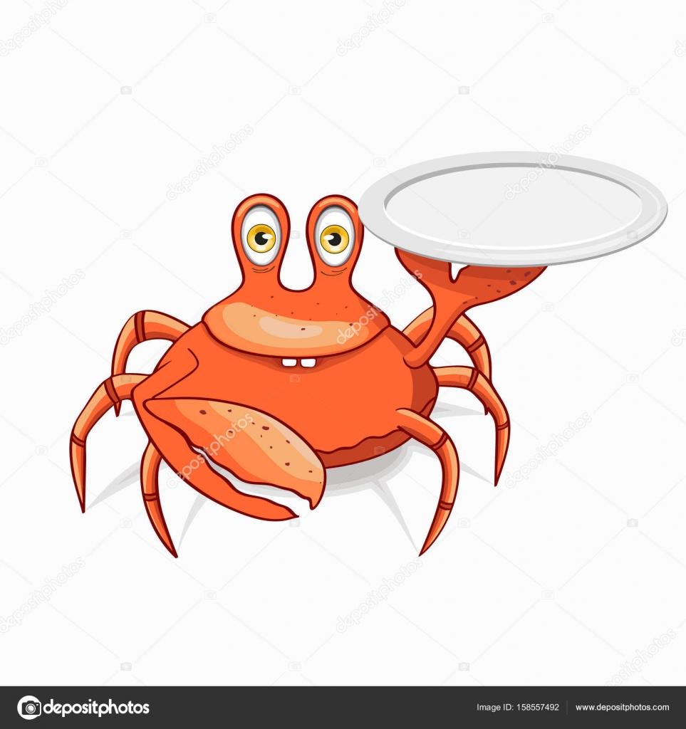 Crab Cartoon Clipart Crab Cartoon Clip Art - Clip Art Crab - Png ...   1024x963