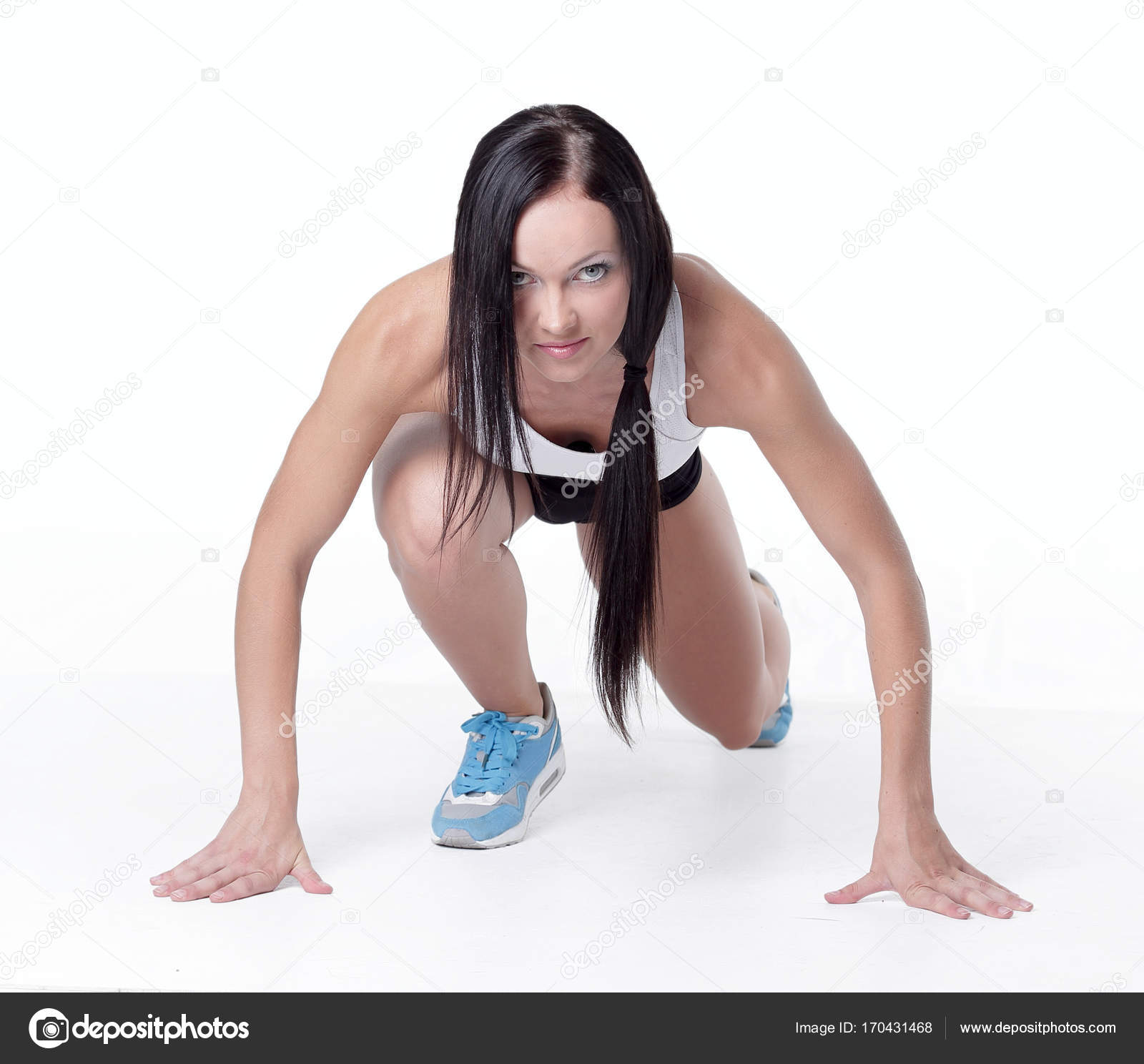 how to start doing exercise