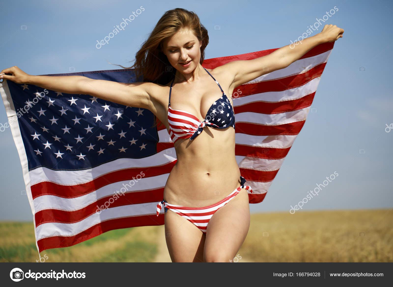 Sexy ladies america