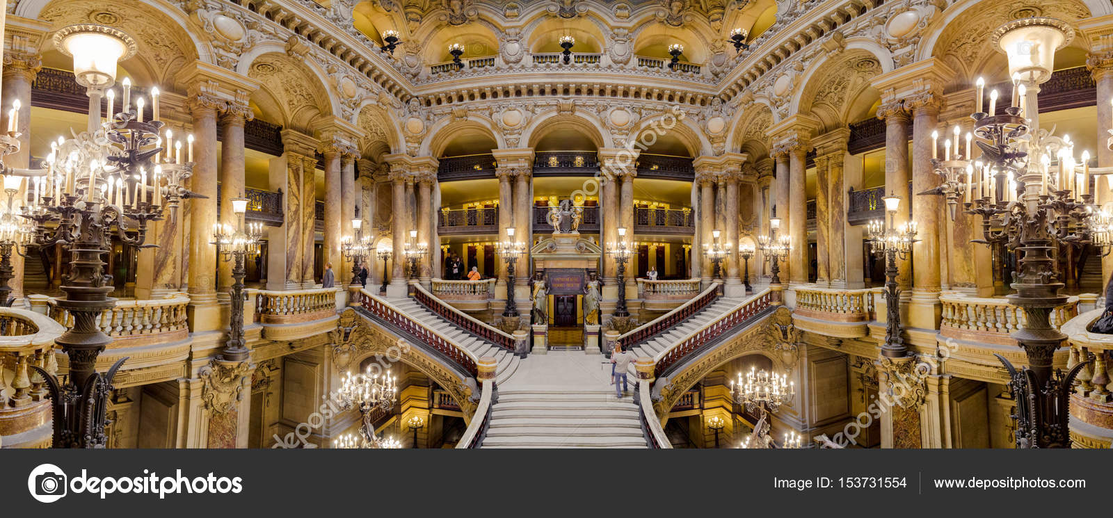 interior view photography. Unique Interior Paris France March 31 2017 Interior View Of The Opera National De Paris With View Photography U