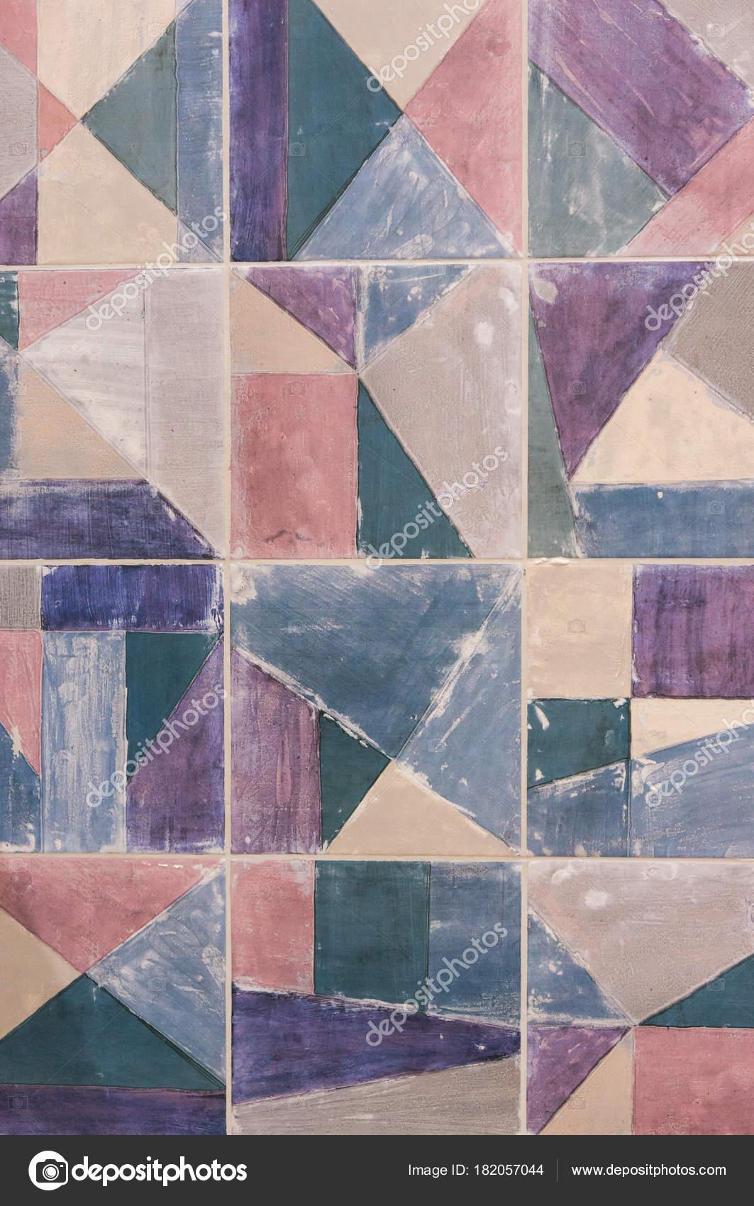 Samples Of A Ceramic Tile In Shop Stock Photo Gilmanshin 182057044