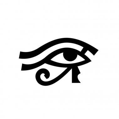 Horus eye (Wadjet)