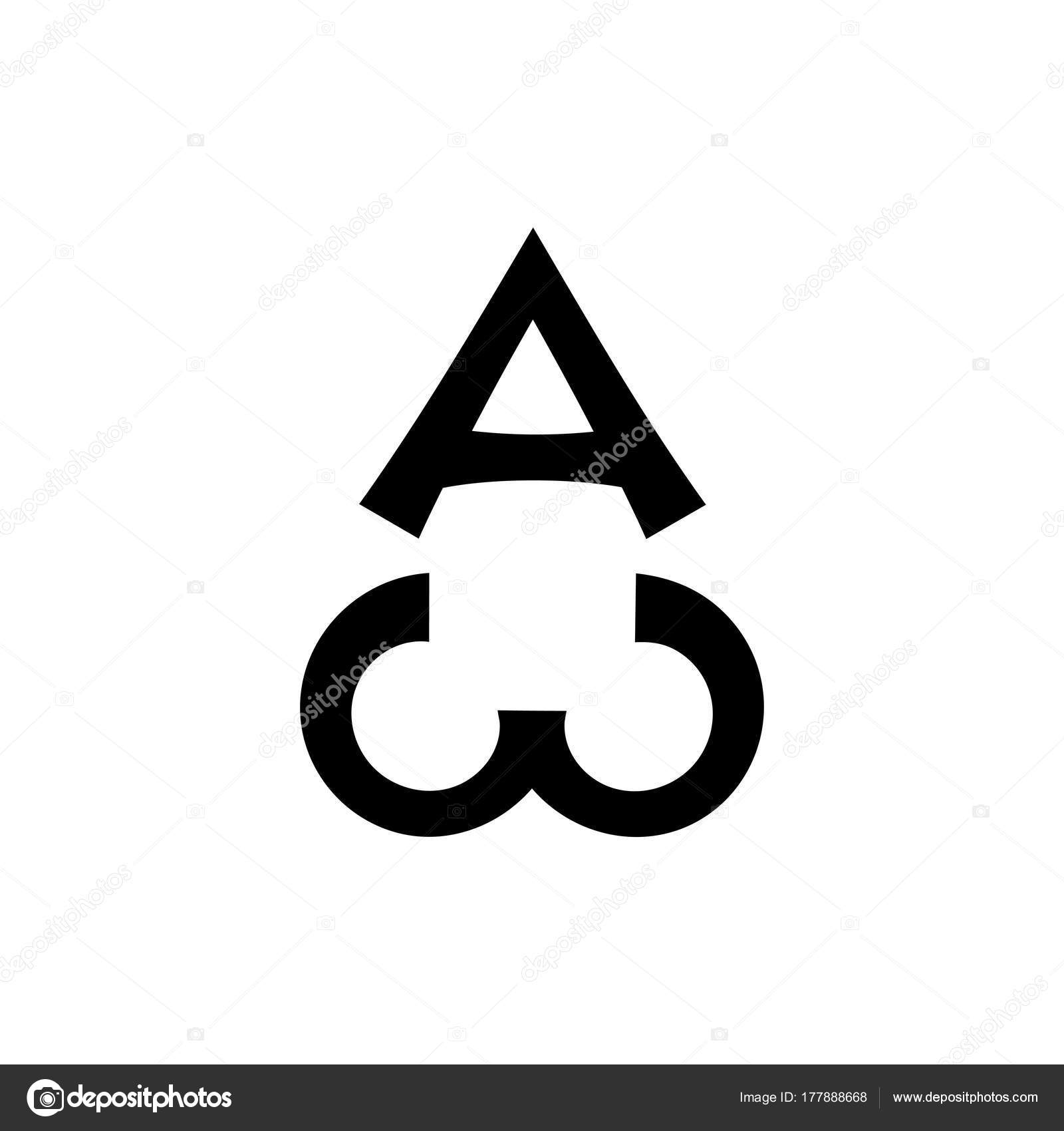 Monogram of the biblical phrase i am alpha and omega stock ancient christian sacral monogram of the biblical sentence i am alpha and omega the beginning and the end the first and the last buycottarizona