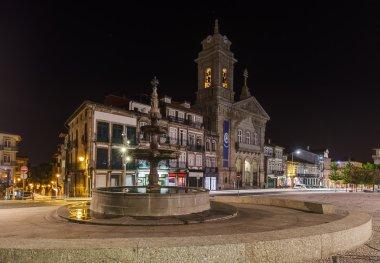 Town Guimaraes - Portugal