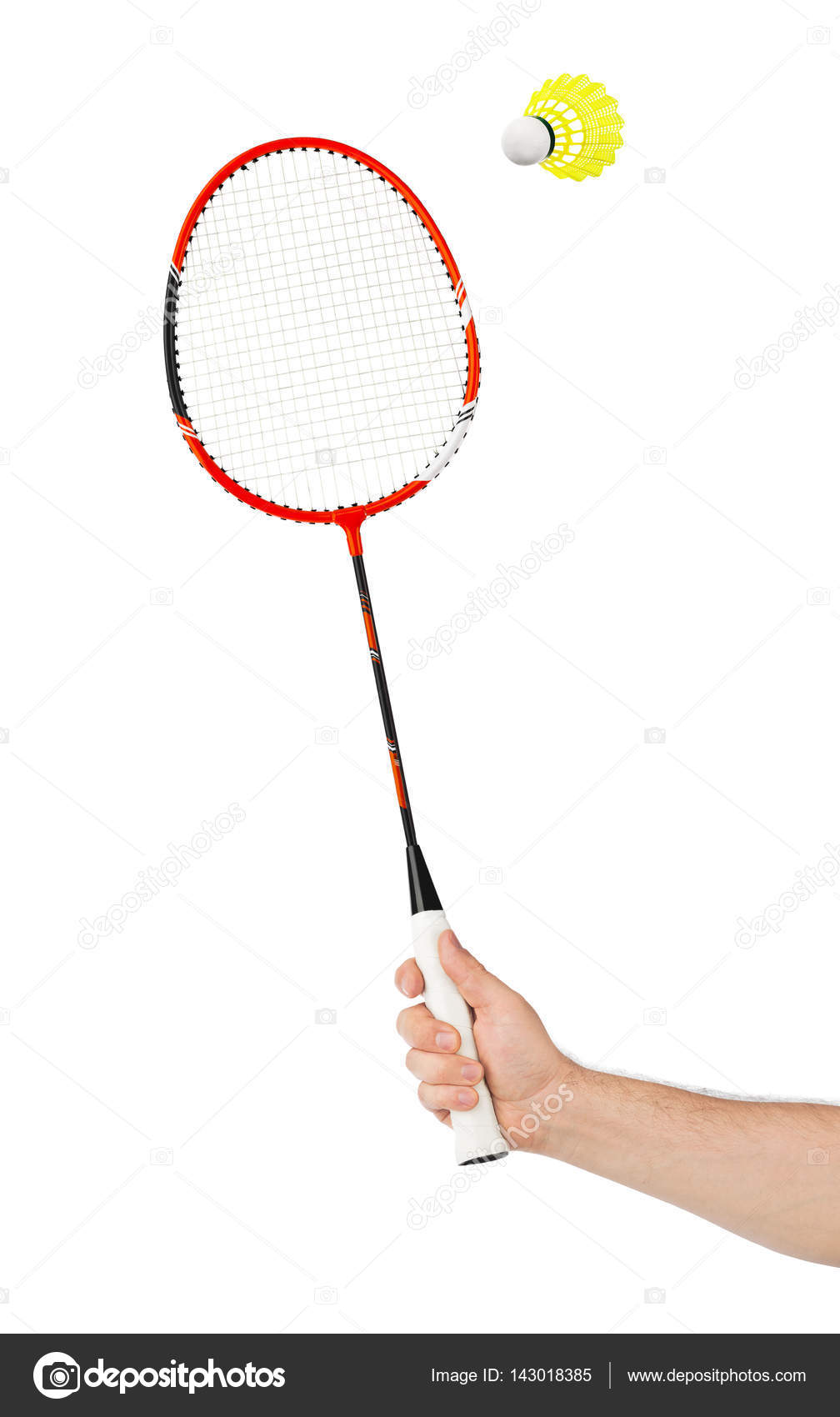 badminton shuttlecock and racket Badminton has a cosmopolitan history the rules of the modern game were developed in england, but it is now asian countries that dominate the sport.