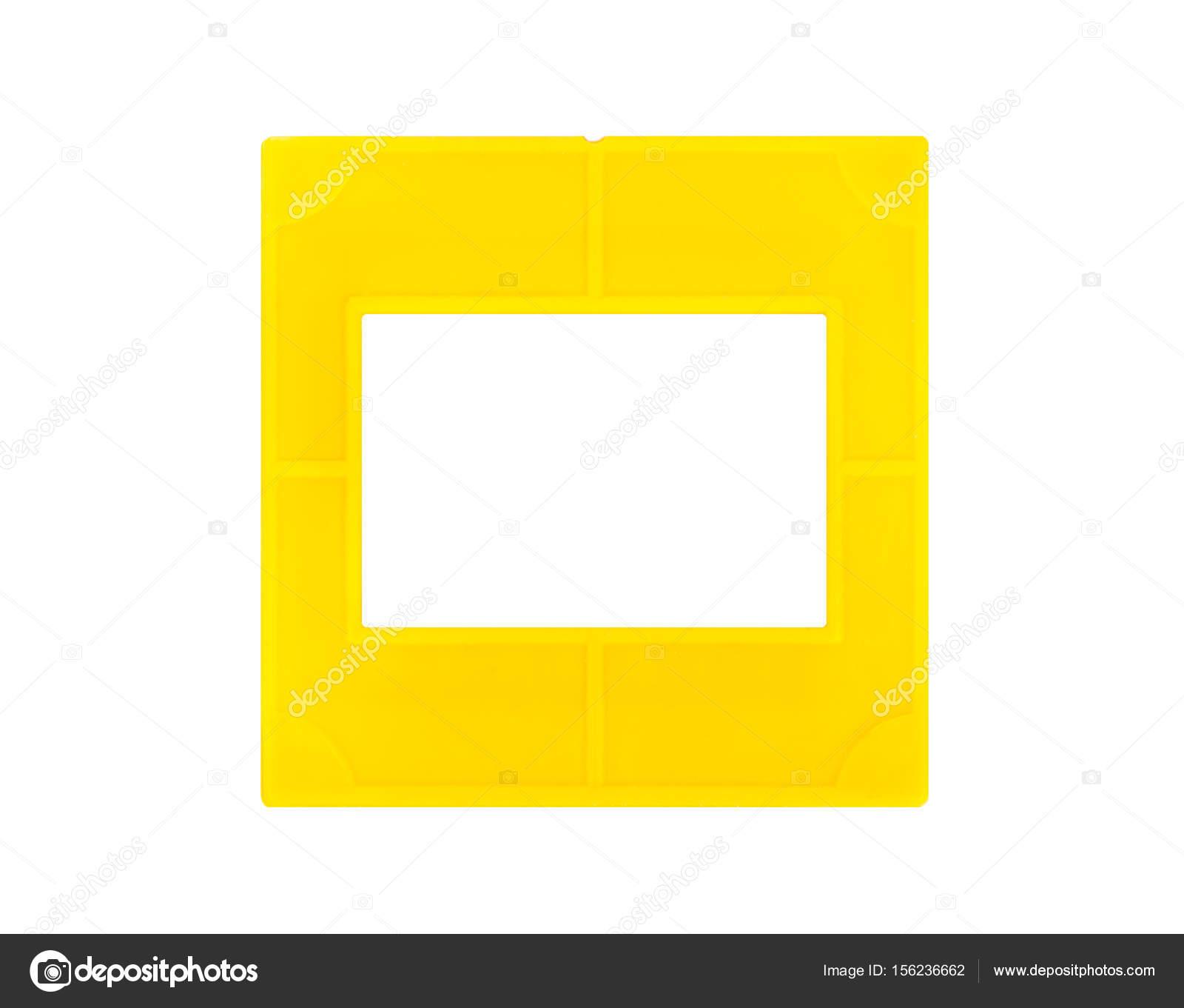 Marco de fotos para diapositivas — Foto de stock © Violin #156236662