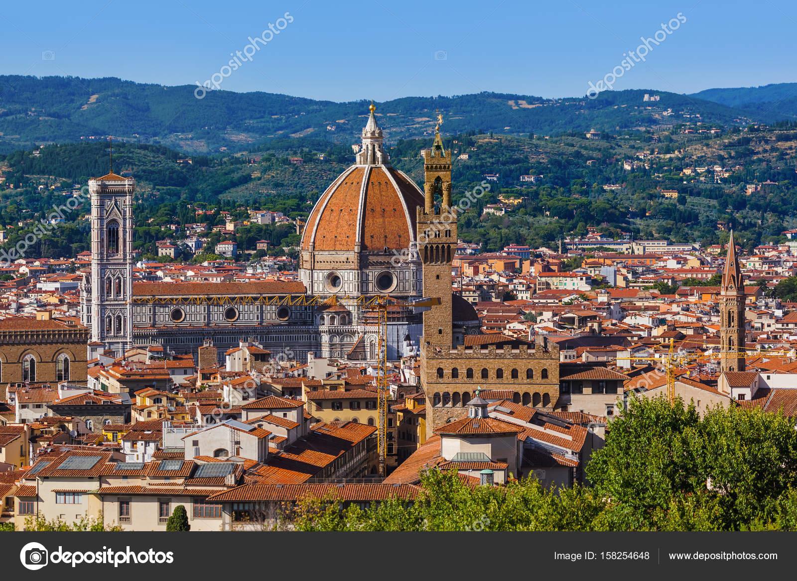 Floransa, İtalya