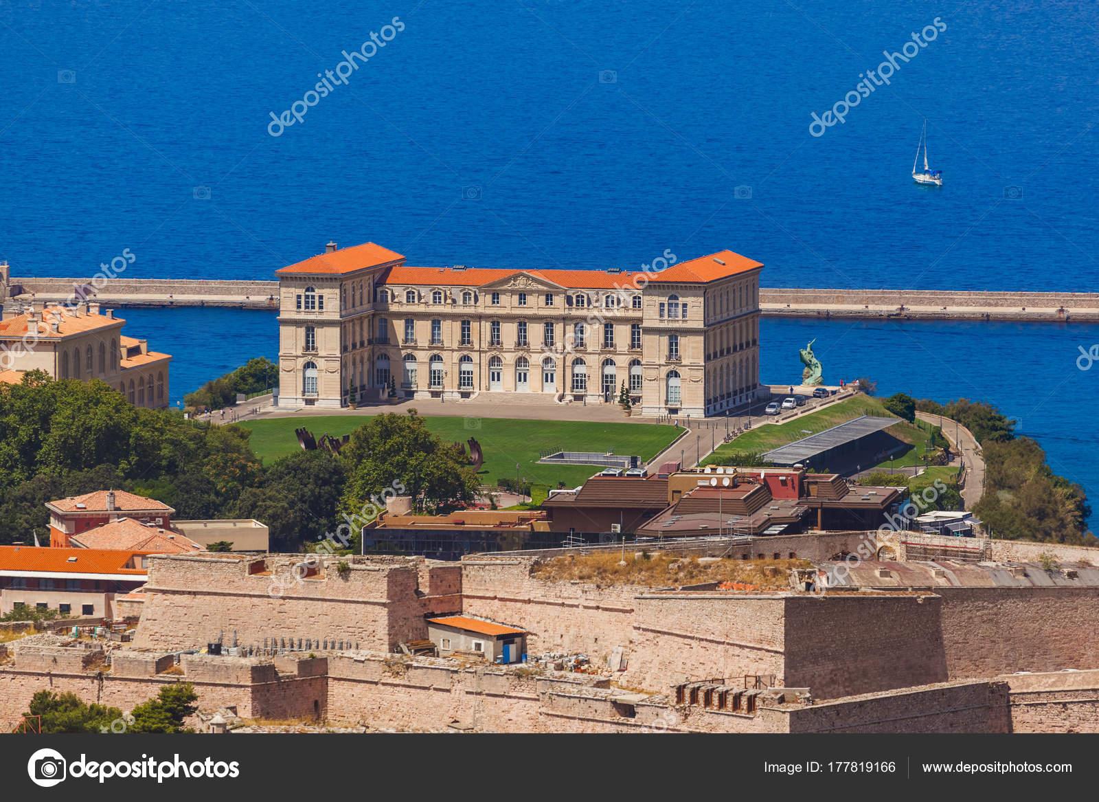 Hotel Chat Marseille
