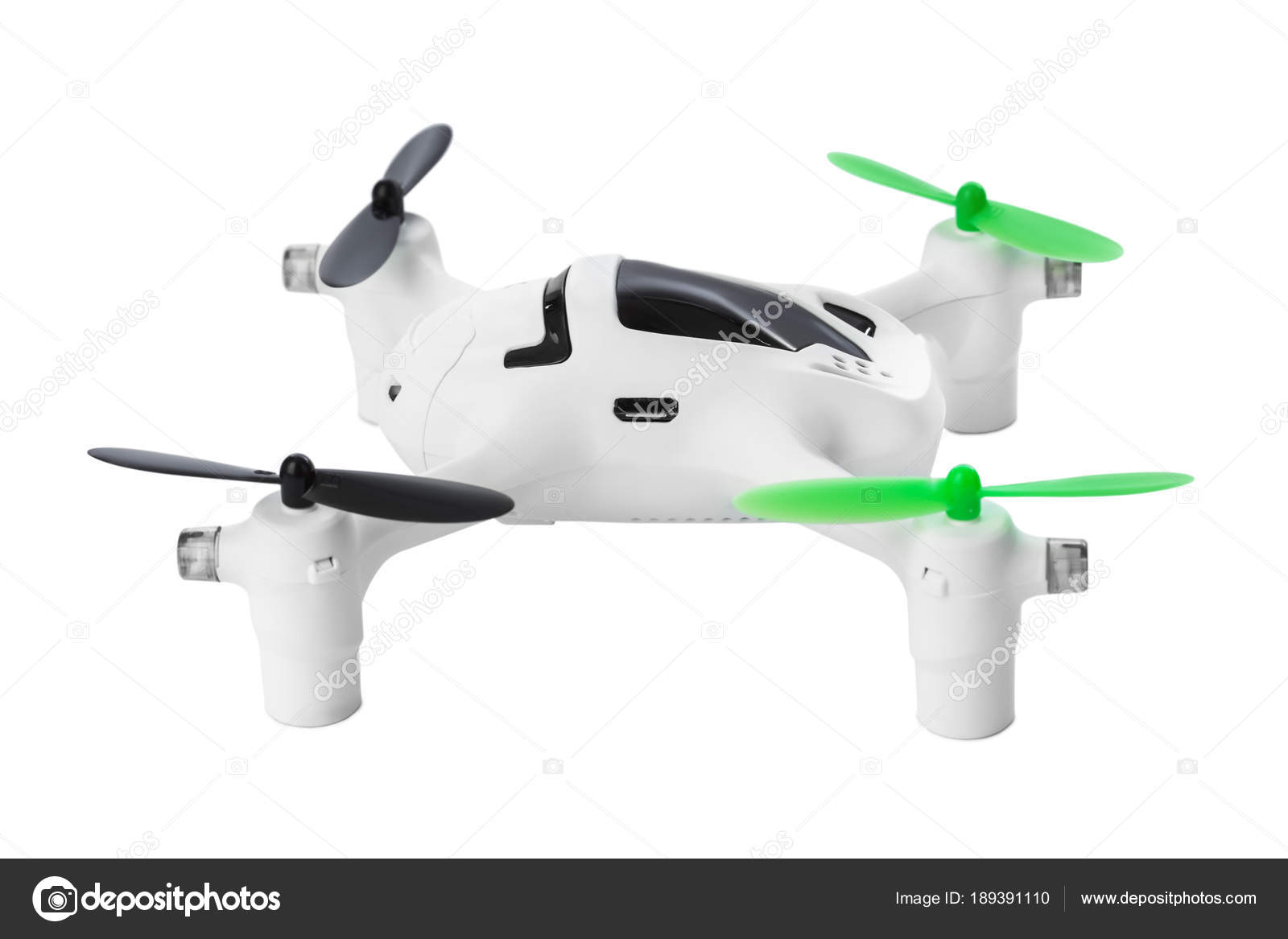 Toy drone — Stock Photo © Violin #189391110