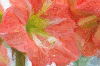 """Картина, постер, плакат, фотообои """"на весеннем поле цветут красивые голландские цветы. """", артикул 341910974"""