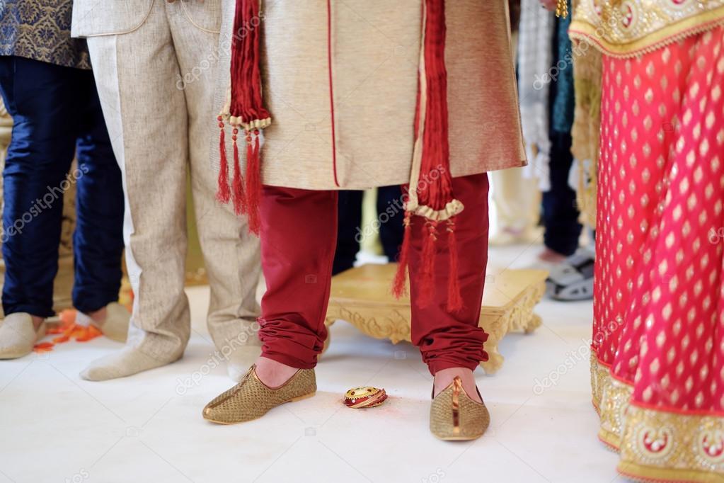 Ινδικό ραντεβού γάμου