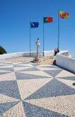 Európai Unió, Portugália és Nazare: Miradouro Sub