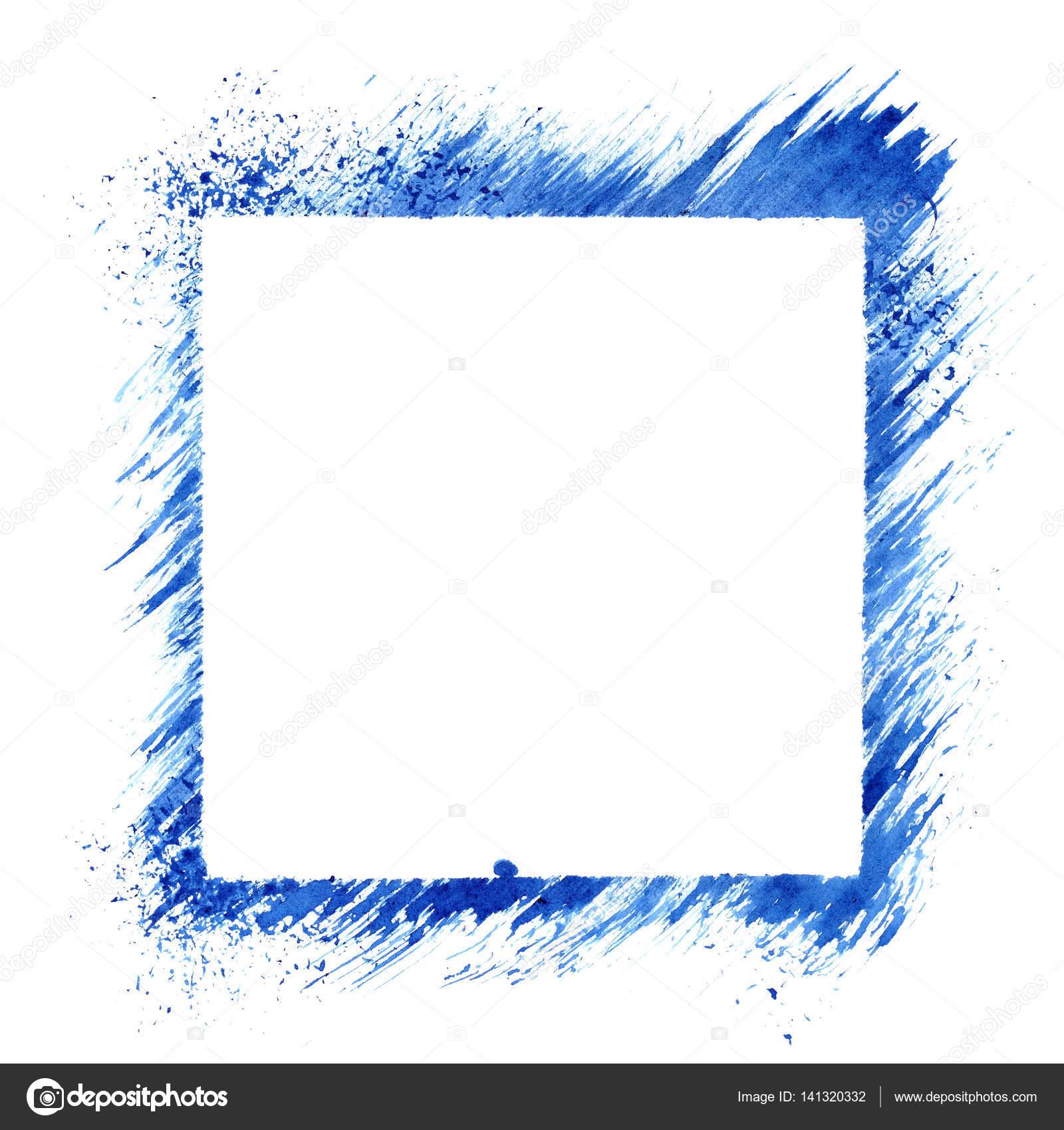 marco cuadrado azul de la plantilla foto de stock christmas boarders clipartt christmas borders clip art free printable