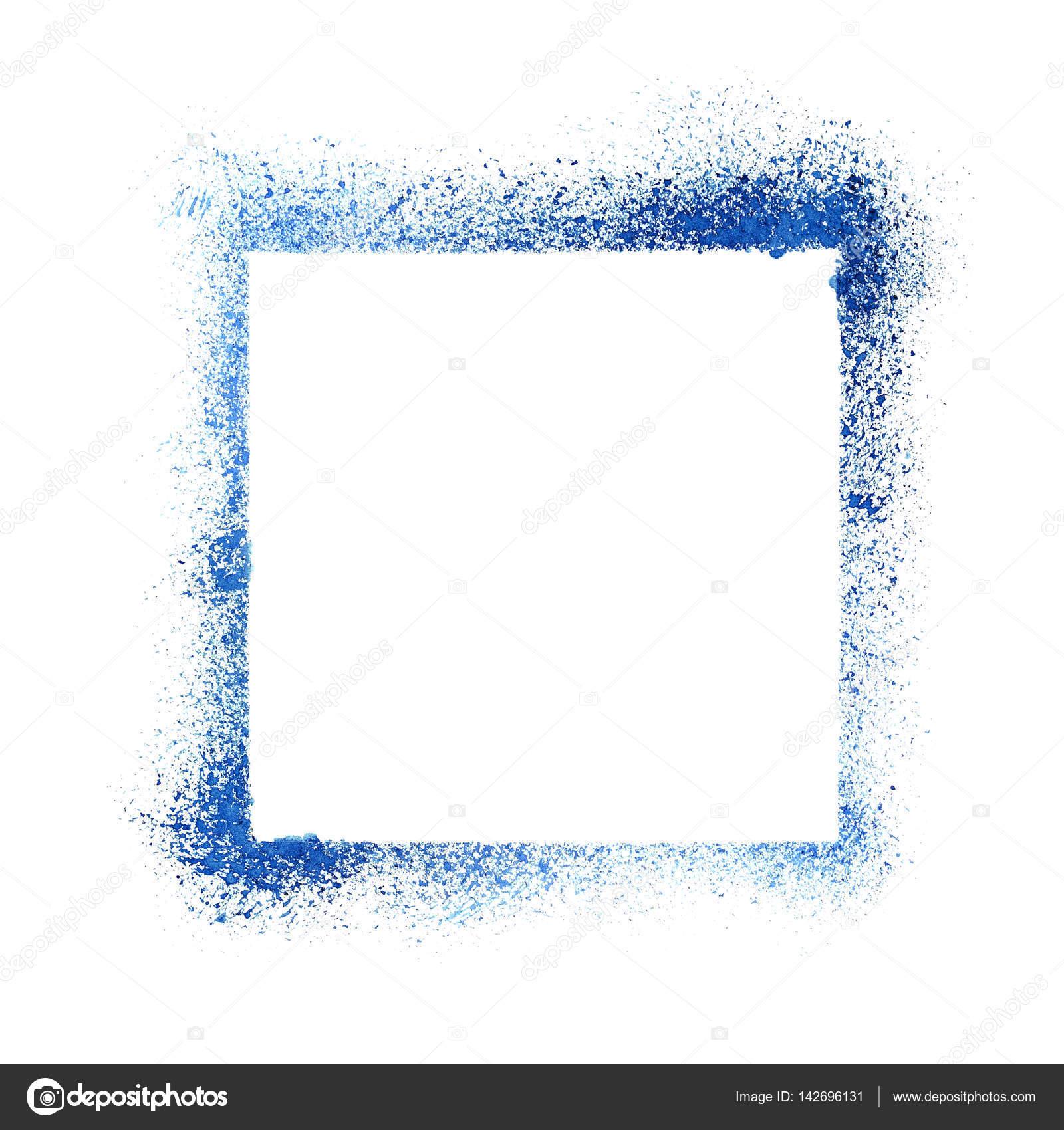 marco azul - Ideal.vistalist.co